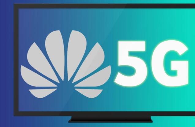 شرکت هواوی تلویزیون  5G با کیفیت 8K تولید می کند