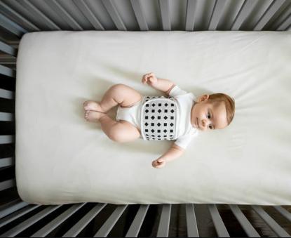 لباس هوشمندی که با مشکلات تنفسی نوزادان مبارزه می کند