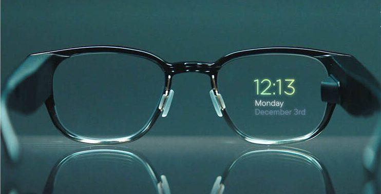 عینکی که 12 زبان را ترجمه می کند!