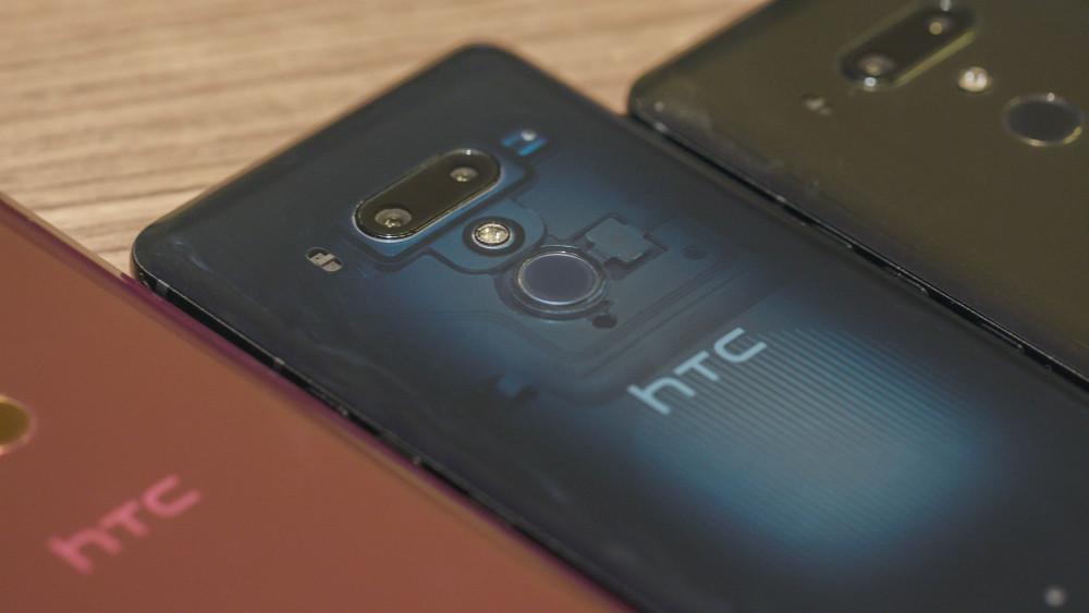 HTC با موبایل 5G خواهد آمد!