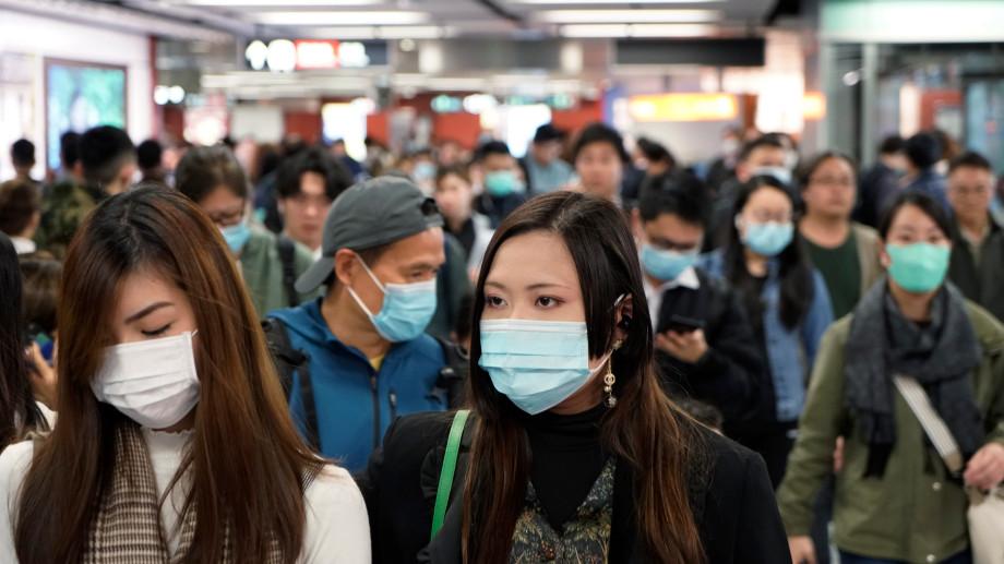 استفاده از ماسک و چالش تشخیص چهره افراد در چین