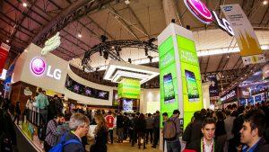 کنگره جهانی موبایل MWC 2020