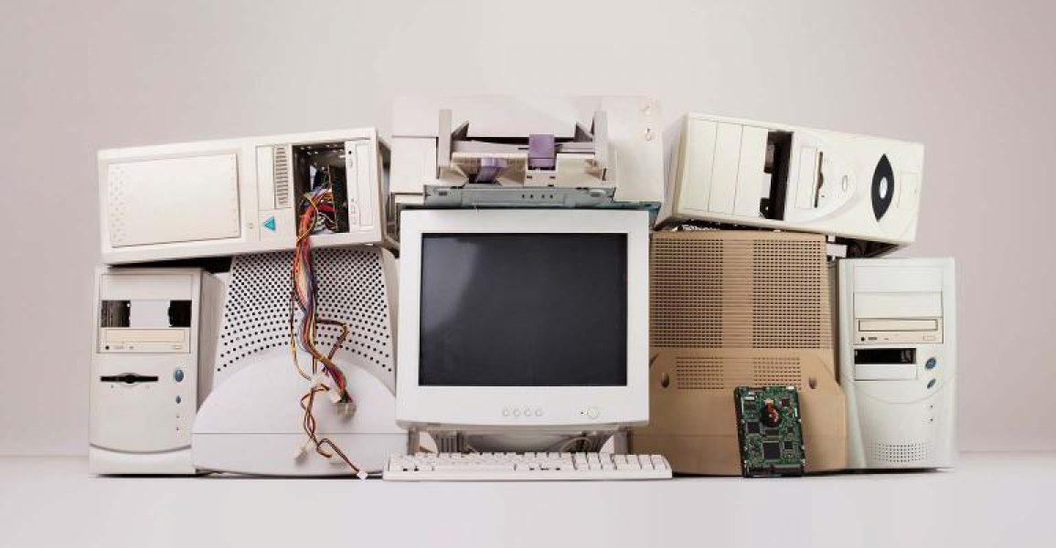 تولیدات زباله های الکترونیکی در سال 2019 رکورد زد!